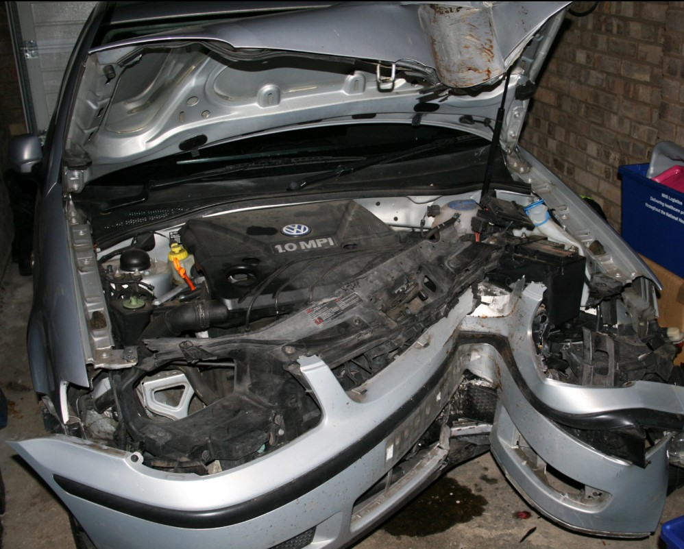 Collision & Accident Reconstruction Experts | Elliott Forensics